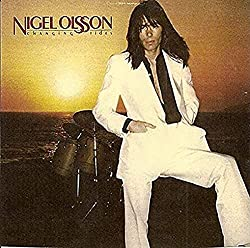 Nigel Olsson / Changing Tides