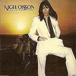 Nigel Olsson / Changing Tides