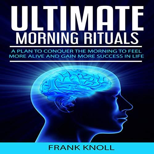 Morning Ritual cover art