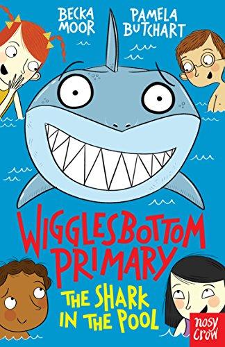 Wigglesbottom Primary Shark In Pool download ebooks PDF Books
