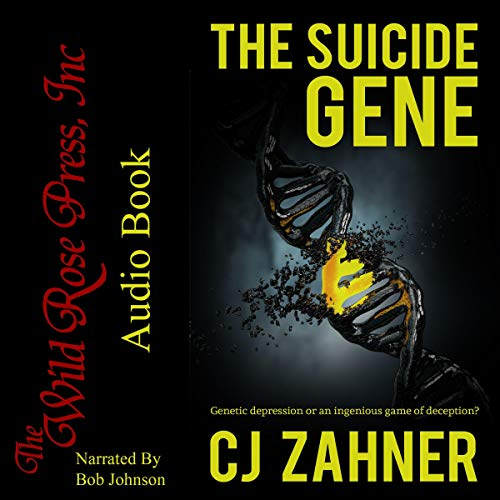 The Suicide Gene cover art