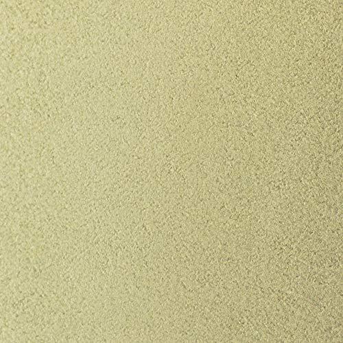 #4 Etérea Teddy Flausch Kinder-Spannbettlaken, Spannbetttuch, Bettlaken, 18 Farben, 60×120 cm – 70×140 cm, Jade Grün - 3