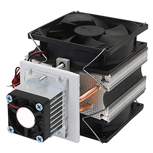 Presentimer 12V pequeño circulación Agua congelador
