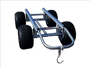 FACTORY-ZERO(ファクトリーゼロ) ジェットランチャー 4W ランナバウト/レール幅48cm