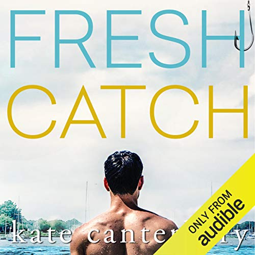 Fresh Catch audiobook cover art