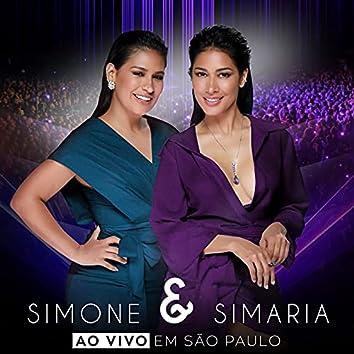 Simone & Simaria (Ao Vivo)