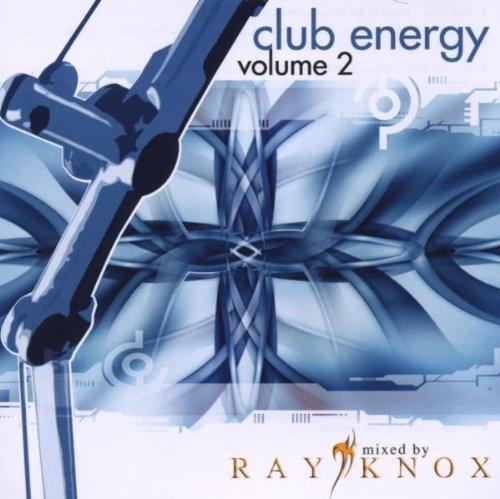 Vol.2-Club Energy
