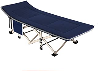 Mopoq Folding bed work office room hard lunch break sleeping lying accompanying bed balcony home small apartment bedroom c...