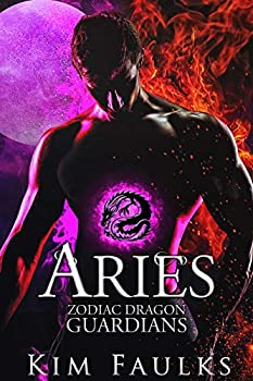 Aries  Zodiac Dragon Guardians Book 4