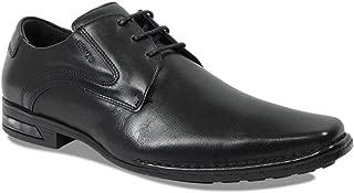 Sapato Couro Ferracine Masculino com Cadarço