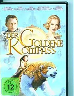 Der goldene Kompass (Premium Edition) [2 DVDs]