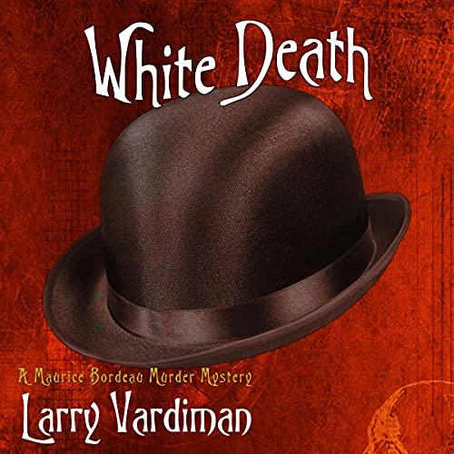 White Death cover art