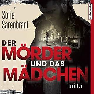 Der Mörder und das Mädchen Titelbild