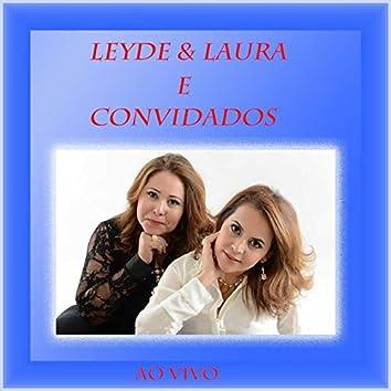 Leyde & Laura e Convidados (Ao Vivo)
