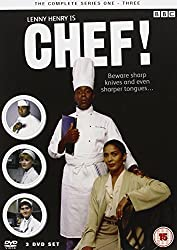 Chef! on DVD