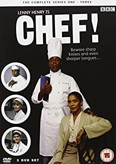 Chef! - The Complete Series One - Three
