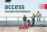 English G Access - Allgemeine Ausgabe: Band 2: 6. Schuljahr - Vokabeltaschenbuch (English G Access: Allgemeine Ausgabe und Baden-Württemberg)