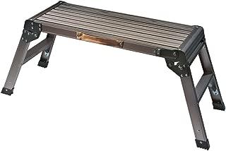 Whiteside Manufacturing ALUMPLATFORM Aluminum Platform