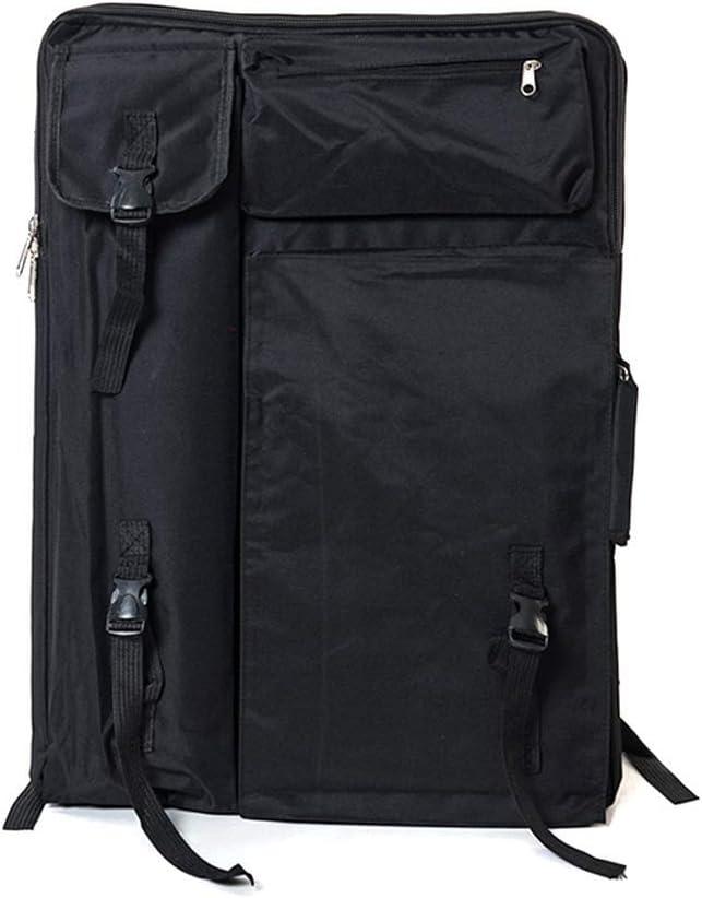 Art Portfolio Case Tote Bag Carry Backpack 4K Canvas - Topics on TV Artist Po Tucson Mall