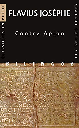 Contre Apion: 119