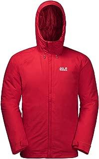 Jack Wolfskin Mens 2019 Argon Storm Jacket