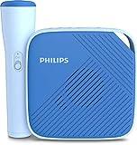 Philips Altavoz Inalámbrico Bluetooth S4405N/00 con Micrófono (10 m de Alcance,...