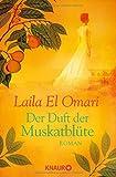 Der Duft der Muskatblüte: Roman (Die Glanville-Saga, Band 1)
