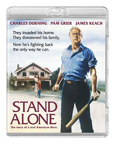 Stand Alone [Blu-ray]