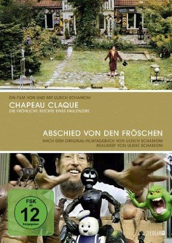 Chapeau Claque / Abschied von den Fröschen