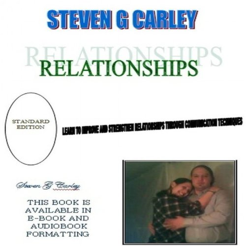 Relationships cover art