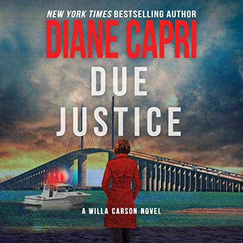 Due Justice cover art