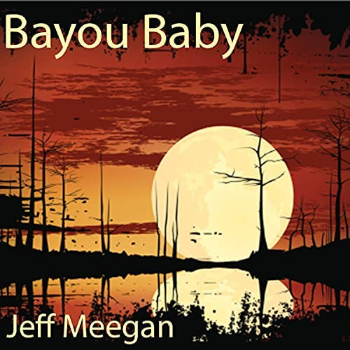 Jeff Meegan