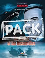The Hound of the Baskervilles Illustrated Reader Student's Pack 1