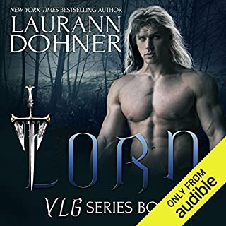 Lorn                   By:                                                                                                                                 Laurann Dohner                               Narrated by:                                                                                                                                 Savannah Richards                      Length: 11 hrs and 2 mins     1,160 ratings     Overall 4.7