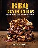 BBQ Revolution: Innovative...image