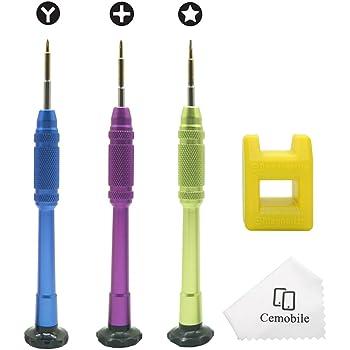 31 Cacciaviti Giravite Precisione Riparazione Portatile Lavoro Bricolage 321