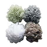 Bath Shower Sponge Loofahs 60g/pcs