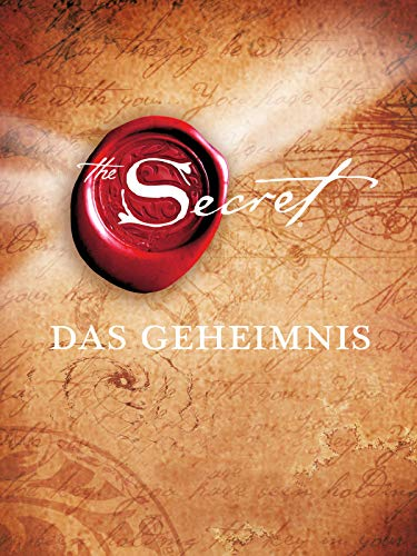 Das Geheimnis (The Secret) [OV]