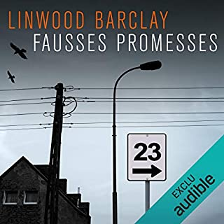Fausses promesses cover art
