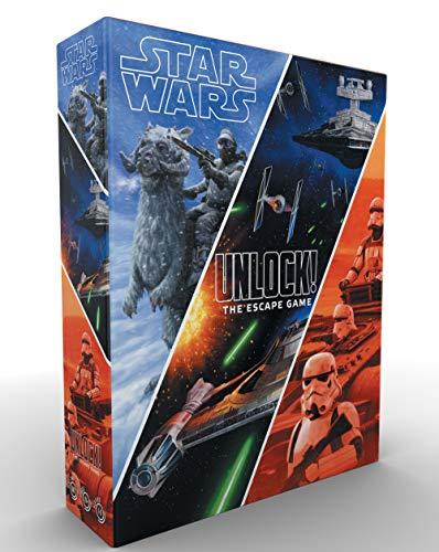 Unlock! Star Wars Escape Spiel