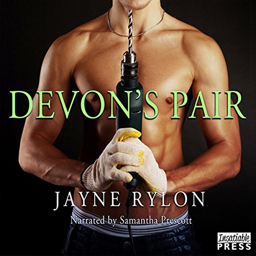Devon's Pair audiobook cover art