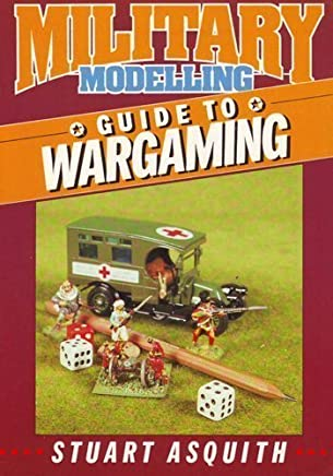 Military Modelling Guide to Solo Wargaming
