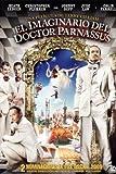 El Imaginario Del Doctor Parnassus [DVD]