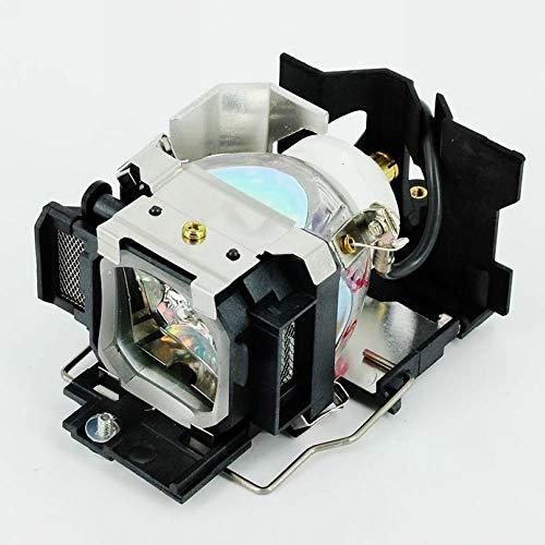 HFY marbull LMP-C162 lámpara de Repuesto con Carcasa Compatible con Sony VPL-EX3 / VPL-EX4 / VPL-ES3 / VPL-ES4 / VPL-CS20 / VPL-CS20A / VPL-CX20 proyector