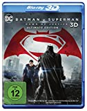 Batman v Superman: Dawn of Justice – Ultimate Edition [3D Blu-ray]