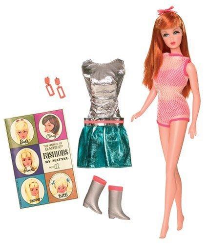 Barbie My Favorite Time Capsule 1967 Twist N
