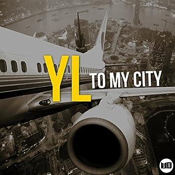 To My City