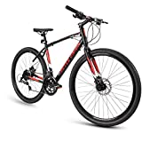 Royce Union Gravel Bike RMG 27.5' Wheels and 19' Frame, Lightweight Aluminum w/ Shimano, 16 Speed