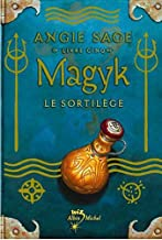 Magyk Livre Cinq - Le Sortilege (Septimus Heap (Quality)) (French Edition)