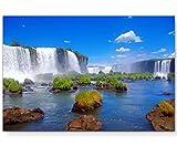 Paul Sinus Art Leinwandbilder | Bilder Leinwand 120x80cm